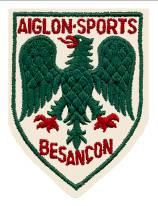 Aiglon Sports - Besançon dbce8af6ef0