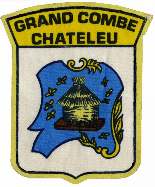 Logo Grand Combe Chateleu