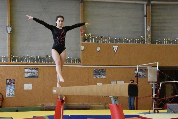 Demi-finale de la coupe de France de gymnastique féminine et masculine de  la zone Sud-Est a5c0f359870